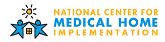 Logo - National Center for Medical Home Implementation
